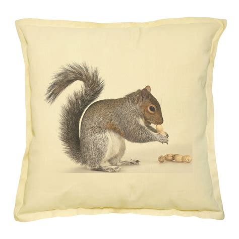 animal 5 printed khaki decorative throw pillows cover