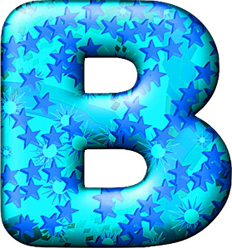 themed party letter b presentation alphabets party balloon cool letter b