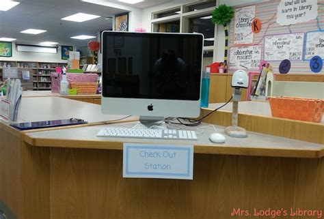 Check Out Desk by Check Out Desk Hostgarcia