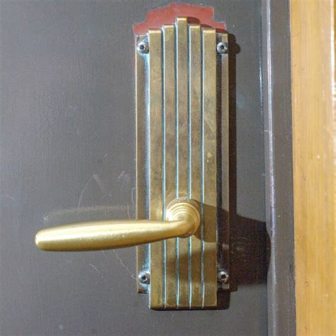 Door Knobs Vancouver by Vancouver S Ban On The Humble Doorknob Likely To Be A
