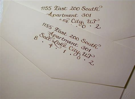 return address etiquette for wedding invitations return address wedding invitations template best