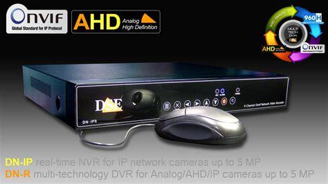 Nvr Edge 16 Channel H264 network recorder nvr for onvif ip cameras cctv nvr