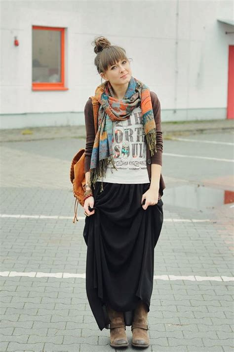 how to wear maxi skirts 26 fashion cinefog