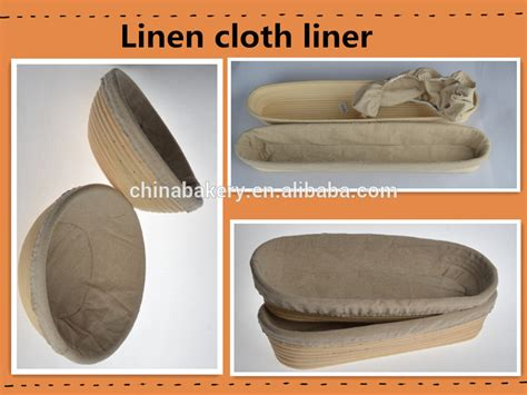 Bread Baking Couche by 2015 Wholesale Sale High Quality Rattan Banneton Bread Baking Couche Buy Banneton