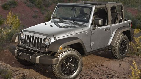 Jeep Truck 2017 Jeep Wrangler Picture 687108 Truck Review Top Speed