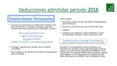 impuestos ganancias empleados 2016 impuesto a las ganancias para empleados en relaci 243 n de