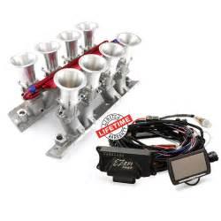 Fuel System Efi Chevy 454 Efi Manifold Fast Ez Efi 2 0 Self Tuning