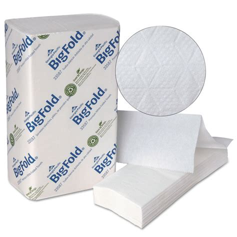 Z Fold Paper Towels - pacific z fold replacement paper towels 10 1 5 x