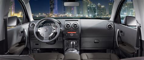 nissan qashqai 2013 interior car features list for nissan qashqai 2013 s 2wd qatar