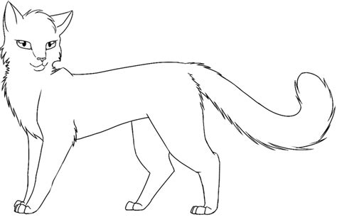 warriors cats coloring pages coloring home
