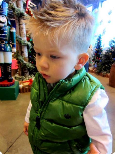 3 year old boy haircut 9 year hairstyles