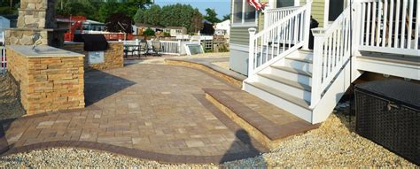 jersey shore landscaping landscaping hardscaping paver services waretown