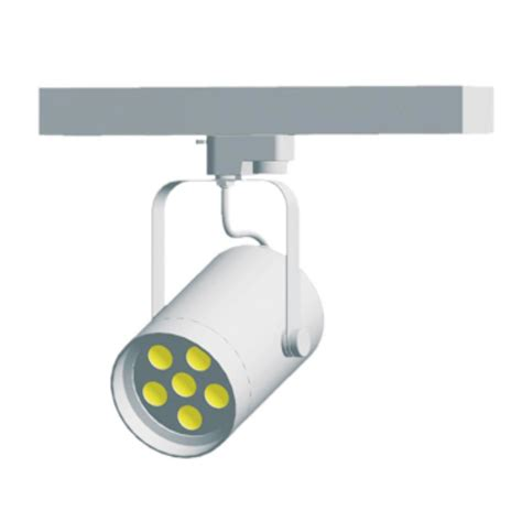 Led Track Lighting by China 6 1w 6 3w Led Track Light Rl R1012 China Led