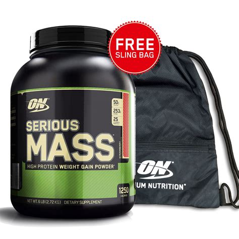 Best Quality Serious Mass 12lbs Optimum Nutrition On Penambah Berat optimum nutrition on serious mass 6 lbs chocolate buy optimum nutrition on serious mass