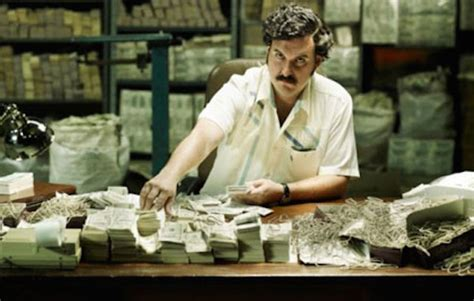 Pablo Escobar Money Room by 18 Interesting Facts That Will Change Your View Of Notorious Lord Pablo Escobar