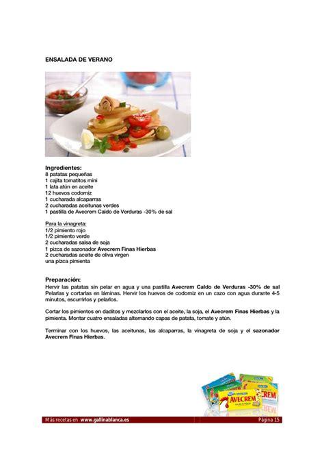 de recetas de cocina recetas de cocina para sorprender a tus invitados