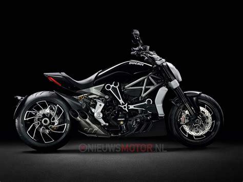 Ducati Diavel 2016 ducati x diavel s