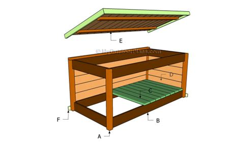 Patio Storage Box Plans by Pdf Diy Outdoor Cedar Storage Box Plans Office