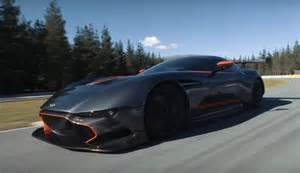 Electric Car Prices Nz Aston Martin Vulcan Visits New Zealand Racetrack