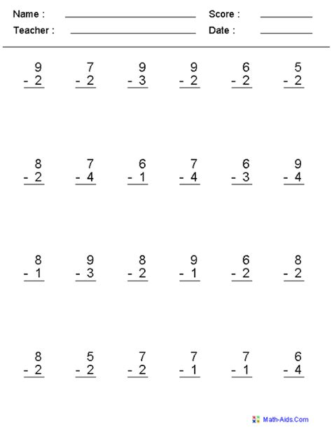 touch math free worksheets 1000 images about touch math