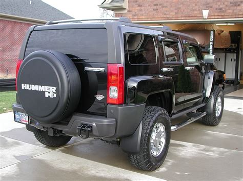 Humm3r Husky 1 splash guards page 2 hummer forums enthusiast forum for hummer owners