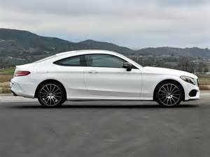 Report 2017 Mercedes C Class Coupe Ny Daily News