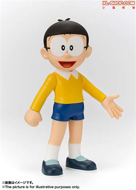 Kaos Doraemon 03 S Xl bandai figuarts zero fujiko characters nobi nobita