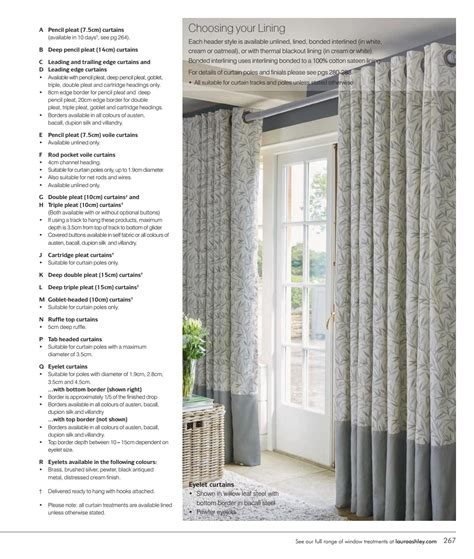 laura ashley curtain lining bonded interlining for curtains curtain menzilperde net