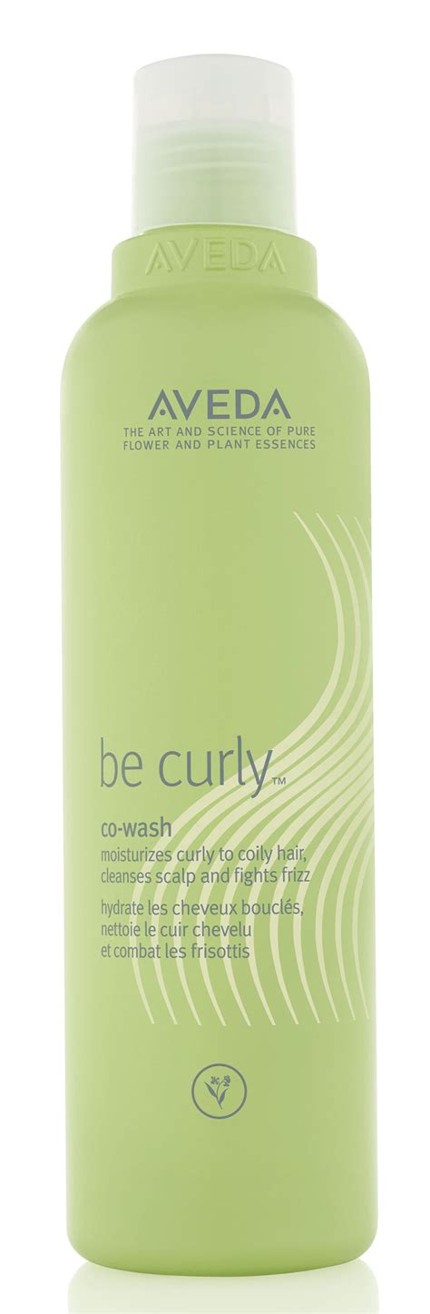 5 Tried And Tested Products To On Your Vanity by Aveda Be Curly Co Wash Tried And Tested
