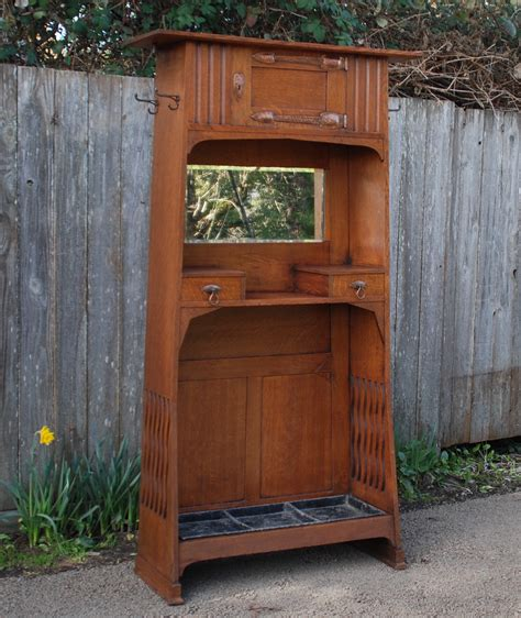 arts and crafts cabinet voorhees craftsman mission oak furniture arts