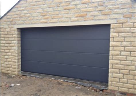 cost of sectional garage door sectional garage doors protec garage doors ltd