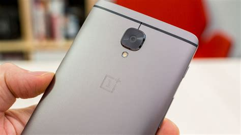 one reviews oneplus 3t review almost tweaked to perfection pc advisor