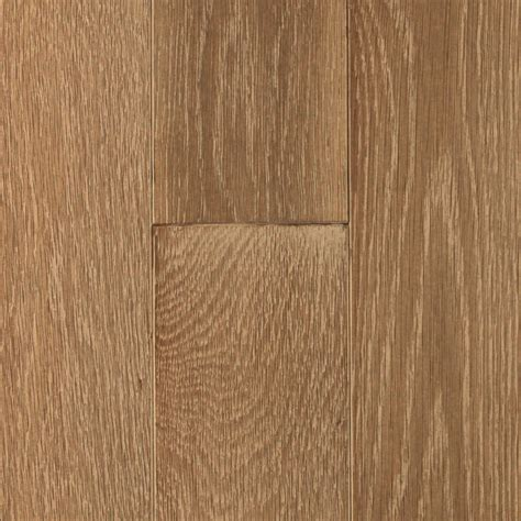Mulligan Flooring by Shop Mullican Flooring Castillian 5 In W Prefinished Oak