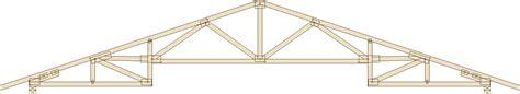 truss types prairie truss