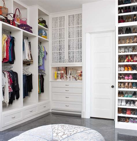 walkin closet 100 stylish and exciting walk in closet design ideas