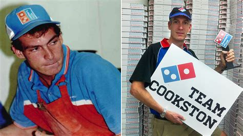 domino pizza owner about dominos pizza history