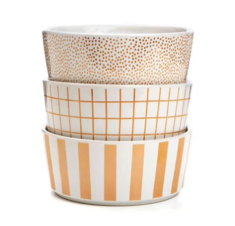 gold designer dog bowls hawthorne collection new from waggo modern dog bowls collars and toys dog milk