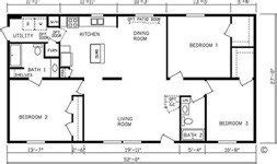 1999 fleetwood mobile home floor plan inspirational 1999 fleetwood mobile home floor plan new
