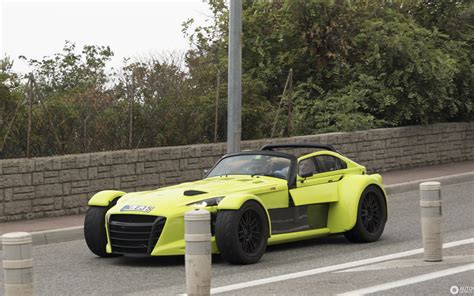 Donkervoort D8 Gto by Donkervoort D8 Gto Rs 5 Dcembre 2017 Autogespot