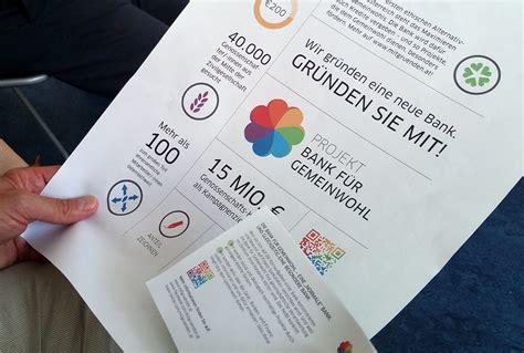 gemeinwohl bank tabakfabrik linz projekt bank f 252 r gemeinwohl