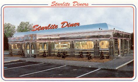 Home Design Interior Exterior by Starlite The Nation S Premier Retro Diner