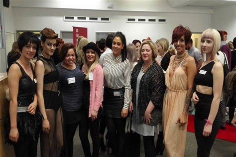Wella Xspsoure 2015 | events south lanarkshire college