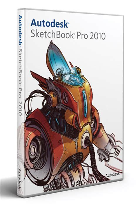 sketchbook pro trial sketchbook pro 2010 creaturebox