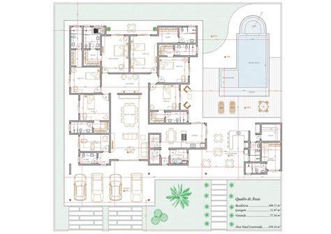 plantas de casa quartos on