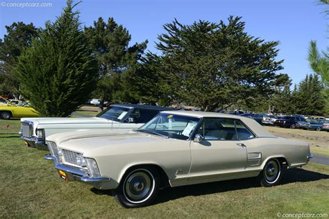 1963 buick riviera specs 1963 buick riviera pictures history value research