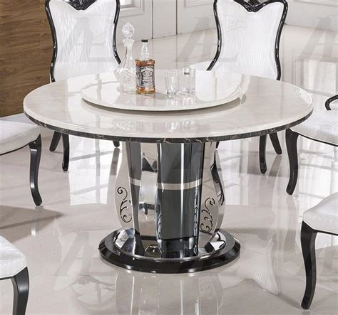 white marble top dining set white marble top round dining set shop for affordable