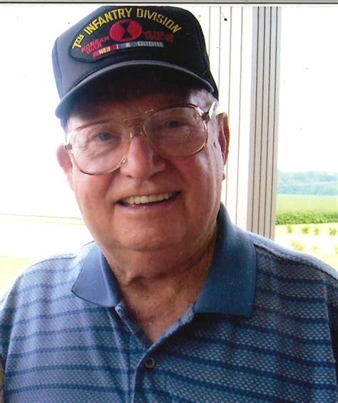 robert cox obituary lima ohio tributes com obituary for vernon robert cox