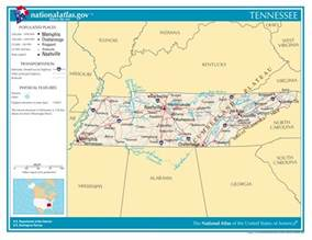 Tn Time Zone Map by Time Zones In Tennessee Time Genie S Encyclopedia