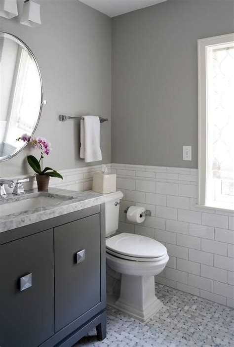gray paint bathroom best 25 gray bathrooms ideas on pinterest