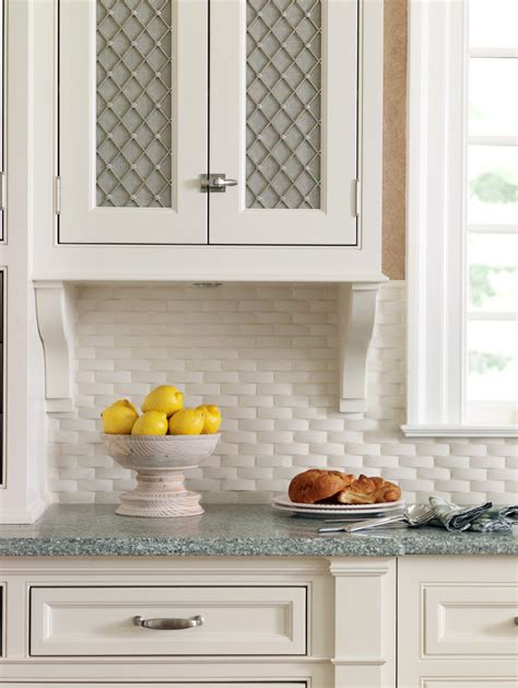 Kitchen Backsplash Ideas Houzz Basket Weave Tile Kitchen Traditional With Backsplash